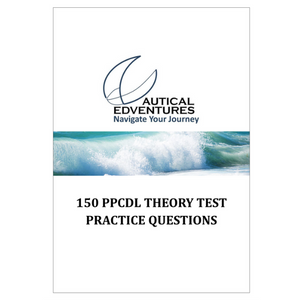 Product Thumbnail - 150 PPCDL Theory Test Practice Paper